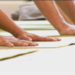 Ancrage,  alignement et respiration:  trois fondamentaux du yoga  postural