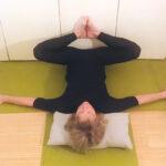 Cours particulier Yoga Senior